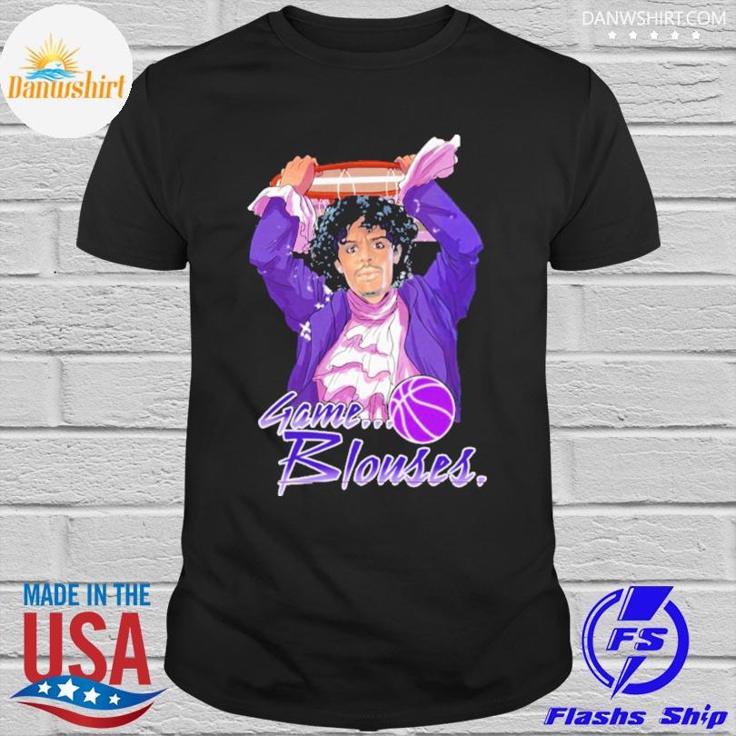 Bohemian Dave game blouses shirt