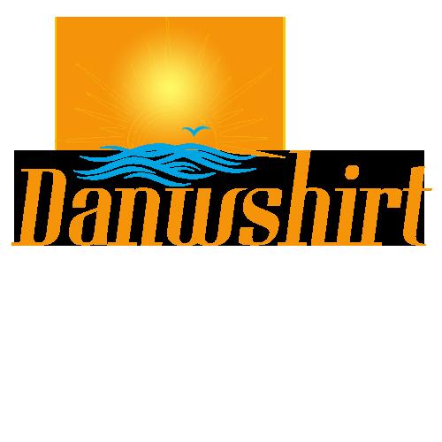 brand Danwshirt