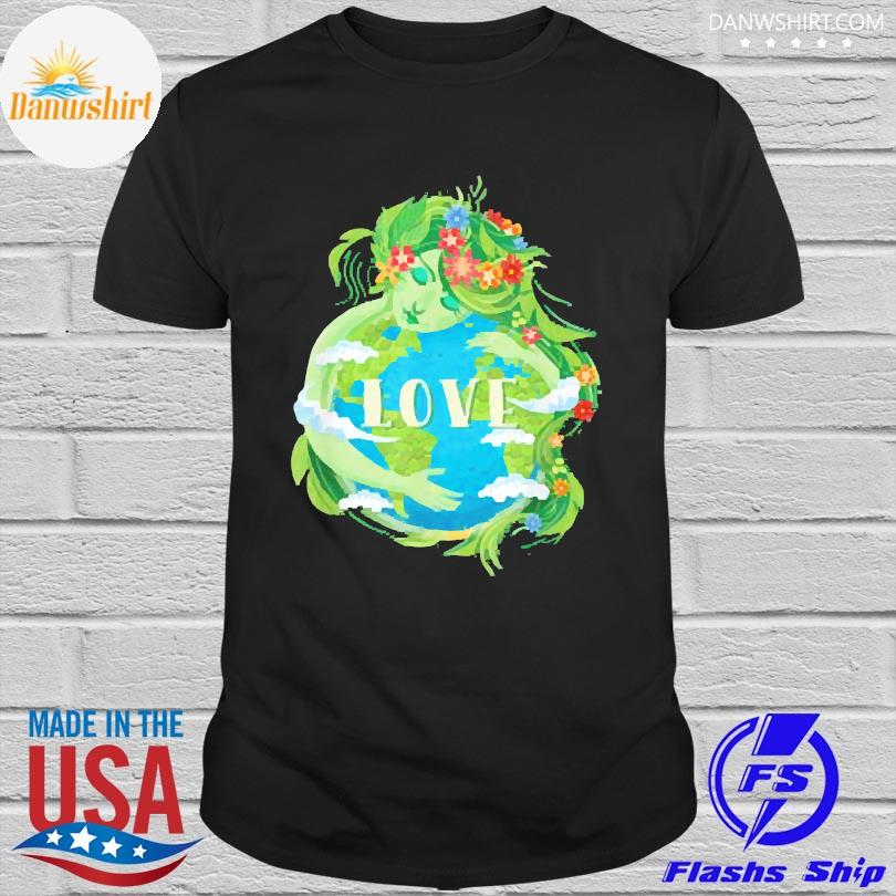 Love mother 2021 shirt