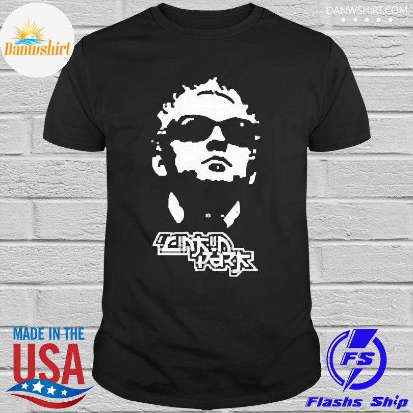 Official Chester linkin park shirt