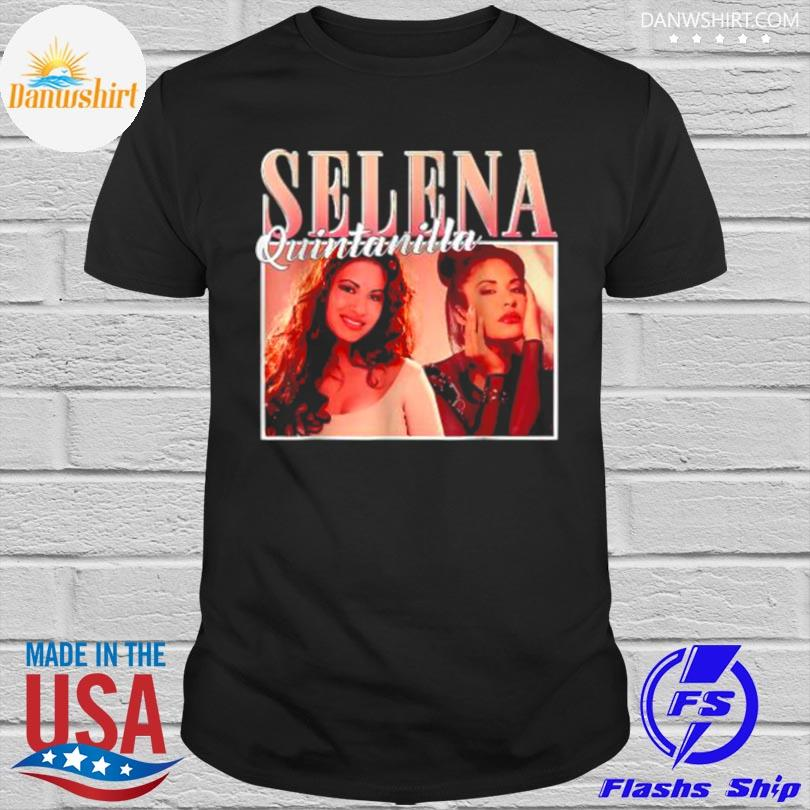 Official Selenas quintanilla love music 80s 70s shirt