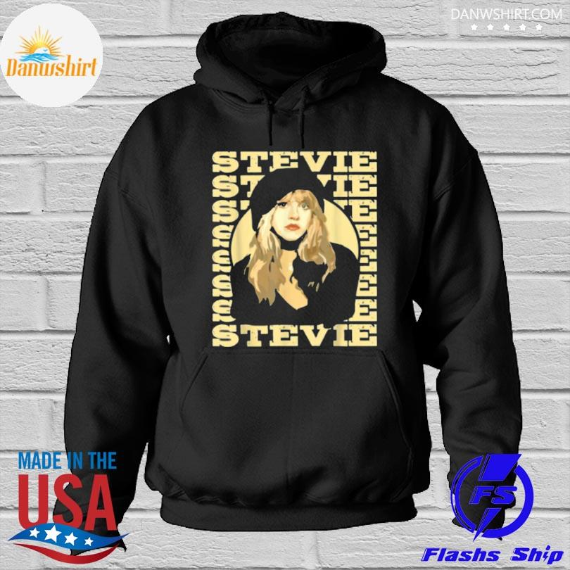Official Stevie shirts nicks Hoodied