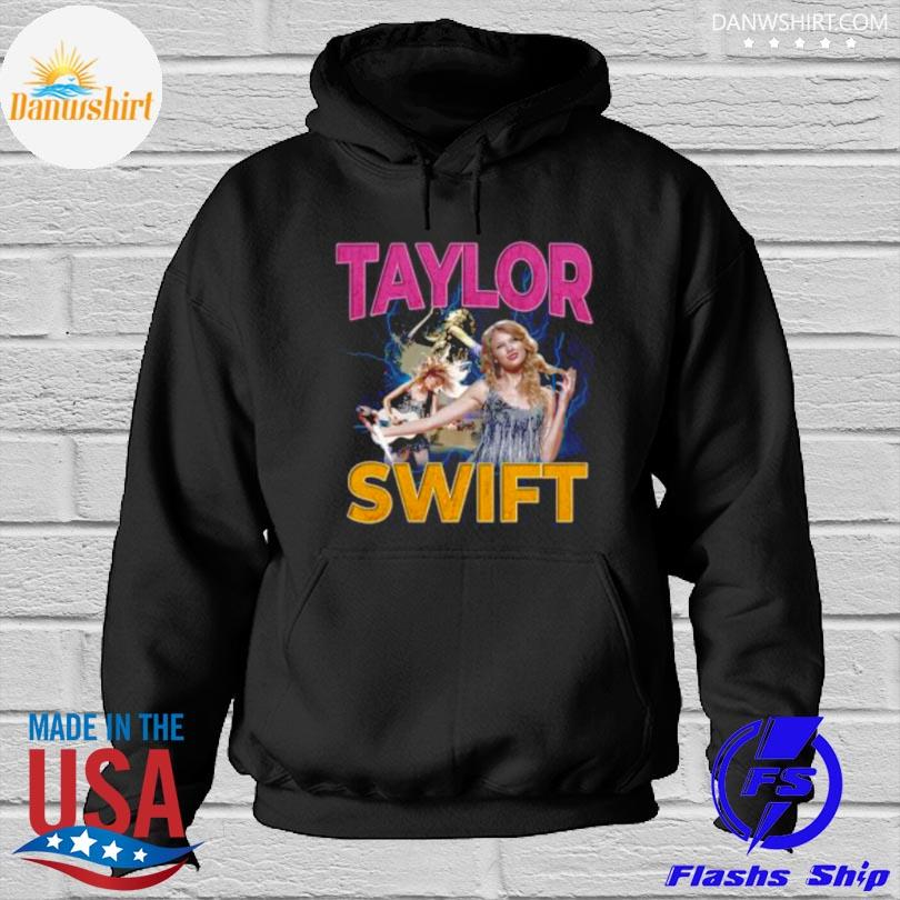 Official Taylor swift Hoodied