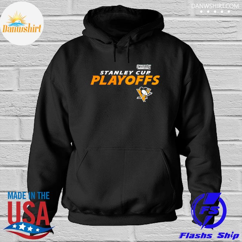 Pittsburgh penguins 2021 stanley cup playoffs Hoodied