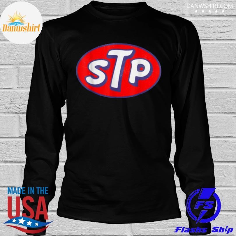 Stp logo shirt